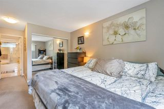"""Photo 12: 103W 3061 GLEN Drive in Coquitlam: North Coquitlam Townhouse for sale in """"Parc Laurent"""" : MLS®# R2449524"""