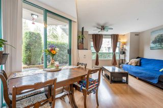 """Photo 5: 103W 3061 GLEN Drive in Coquitlam: North Coquitlam Townhouse for sale in """"Parc Laurent"""" : MLS®# R2449524"""