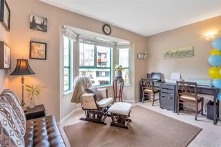 """Photo 17: 103W 3061 GLEN Drive in Coquitlam: North Coquitlam Townhouse for sale in """"Parc Laurent"""" : MLS®# R2449524"""