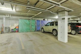 Photo 33: 418 5510 SCHONSEE Drive in Edmonton: Zone 28 Condo for sale : MLS®# E4196525