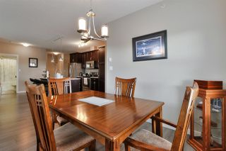 Photo 19: 418 5510 SCHONSEE Drive in Edmonton: Zone 28 Condo for sale : MLS®# E4196525
