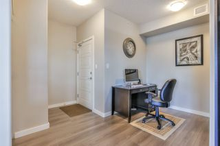 Photo 7: 418 5510 SCHONSEE Drive in Edmonton: Zone 28 Condo for sale : MLS®# E4196525