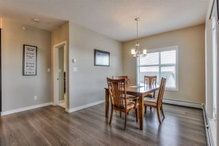 Photo 18: 418 5510 SCHONSEE Drive in Edmonton: Zone 28 Condo for sale : MLS®# E4196525