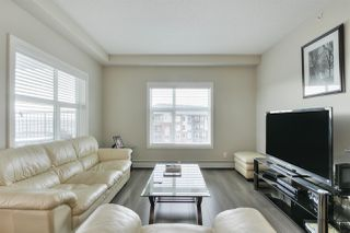 Photo 14: 418 5510 SCHONSEE Drive in Edmonton: Zone 28 Condo for sale : MLS®# E4196525