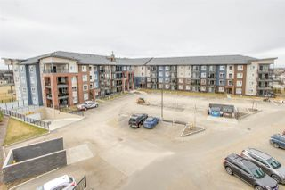Photo 31: 418 5510 SCHONSEE Drive in Edmonton: Zone 28 Condo for sale : MLS®# E4196525