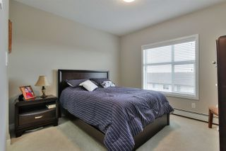 Photo 23: 418 5510 SCHONSEE Drive in Edmonton: Zone 28 Condo for sale : MLS®# E4196525