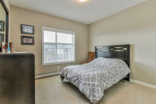 Photo 20: 418 5510 SCHONSEE Drive in Edmonton: Zone 28 Condo for sale : MLS®# E4196525