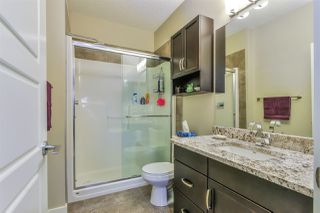 Photo 26: 418 5510 SCHONSEE Drive in Edmonton: Zone 28 Condo for sale : MLS®# E4196525