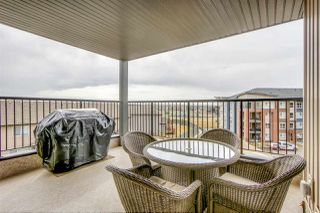 Photo 28: 418 5510 SCHONSEE Drive in Edmonton: Zone 28 Condo for sale : MLS®# E4196525