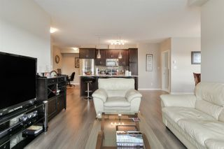 Photo 16: 418 5510 SCHONSEE Drive in Edmonton: Zone 28 Condo for sale : MLS®# E4196525