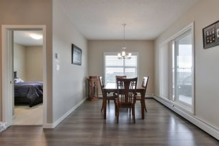 Photo 17: 418 5510 SCHONSEE Drive in Edmonton: Zone 28 Condo for sale : MLS®# E4196525