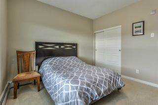 Photo 21: 418 5510 SCHONSEE Drive in Edmonton: Zone 28 Condo for sale : MLS®# E4196525
