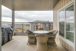 Photo 29: 418 5510 SCHONSEE Drive in Edmonton: Zone 28 Condo for sale : MLS®# E4196525