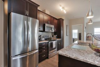 Photo 12: 418 5510 SCHONSEE Drive in Edmonton: Zone 28 Condo for sale : MLS®# E4196525