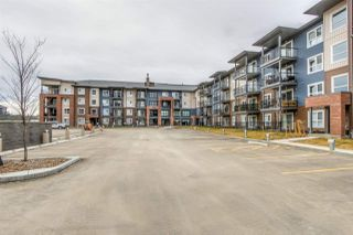Photo 3: 418 5510 SCHONSEE Drive in Edmonton: Zone 28 Condo for sale : MLS®# E4196525