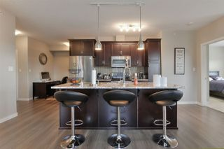 Photo 11: 418 5510 SCHONSEE Drive in Edmonton: Zone 28 Condo for sale : MLS®# E4196525