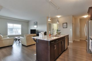 Photo 13: 418 5510 SCHONSEE Drive in Edmonton: Zone 28 Condo for sale : MLS®# E4196525