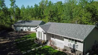 Photo 1: 51064 RGE RD 222: Rural Strathcona County House for sale : MLS®# E4199957
