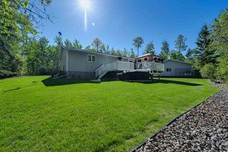 Photo 42: 51064 RGE RD 222: Rural Strathcona County House for sale : MLS®# E4199957