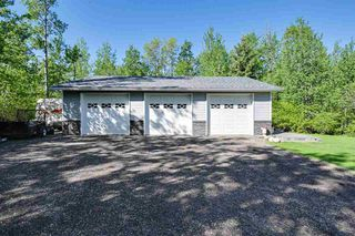 Photo 38: 51064 RGE RD 222: Rural Strathcona County House for sale : MLS®# E4199957