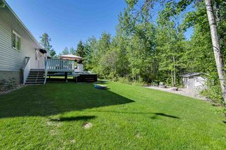 Photo 37: 51064 RGE RD 222: Rural Strathcona County House for sale : MLS®# E4199957