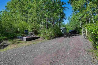 Photo 46: 51064 RGE RD 222: Rural Strathcona County House for sale : MLS®# E4199957