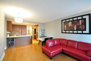 "Photo 5: 903 1155 THE HIGH Street in Coquitlam: North Coquitlam Condo for sale in ""M ONE"" : MLS®# R2470500"
