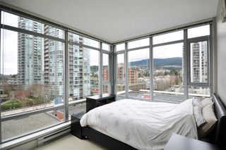 "Photo 12: 903 1155 THE HIGH Street in Coquitlam: North Coquitlam Condo for sale in ""M ONE"" : MLS®# R2470500"