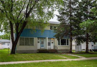 Photo 1: 405 Keenleyside Street in Winnipeg: East Elmwood Residential for sale (3B)  : MLS®# 202015318