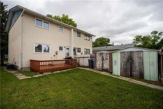 Photo 24: 405 Keenleyside Street in Winnipeg: East Elmwood Residential for sale (3B)  : MLS®# 202015318