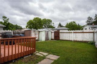Photo 23: 405 Keenleyside Street in Winnipeg: East Elmwood Residential for sale (3B)  : MLS®# 202015318