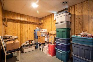 Photo 22: 405 Keenleyside Street in Winnipeg: East Elmwood Residential for sale (3B)  : MLS®# 202015318