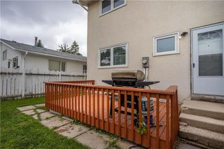 Photo 25: 405 Keenleyside Street in Winnipeg: East Elmwood Residential for sale (3B)  : MLS®# 202015318