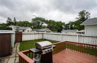 Photo 26: 405 Keenleyside Street in Winnipeg: East Elmwood Residential for sale (3B)  : MLS®# 202015318