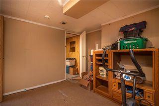Photo 21: 405 Keenleyside Street in Winnipeg: East Elmwood Residential for sale (3B)  : MLS®# 202015318