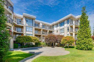 Main Photo: 211 15168 19 Avenue in Surrey: Sunnyside Park Surrey Condo for sale (South Surrey White Rock)  : MLS®# R2482236