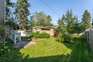 Photo 37: 11313 126 Street in Edmonton: Zone 07 House for sale : MLS®# E4211117