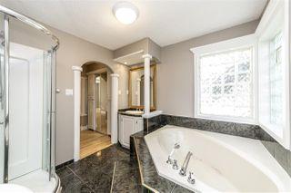 Photo 18: 11313 126 Street in Edmonton: Zone 07 House for sale : MLS®# E4211117