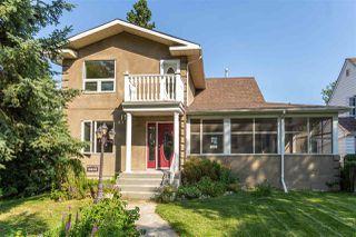 Photo 44: 11313 126 Street in Edmonton: Zone 07 House for sale : MLS®# E4211117