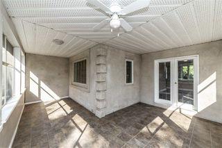Photo 20: 11313 126 Street in Edmonton: Zone 07 House for sale : MLS®# E4211117