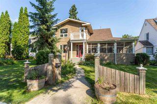Photo 43: 11313 126 Street in Edmonton: Zone 07 House for sale : MLS®# E4211117