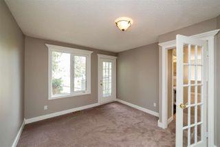 Photo 25: 11313 126 Street in Edmonton: Zone 07 House for sale : MLS®# E4211117