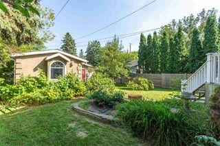 Photo 38: 11313 126 Street in Edmonton: Zone 07 House for sale : MLS®# E4211117