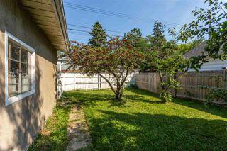 Photo 39: 11313 126 Street in Edmonton: Zone 07 House for sale : MLS®# E4211117