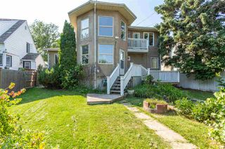 Photo 36: 11313 126 Street in Edmonton: Zone 07 House for sale : MLS®# E4211117