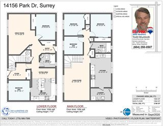 """Photo 2: 14156 PARK Drive in Surrey: Bolivar Heights House for sale in """"bolivar heights"""" (North Surrey)  : MLS®# R2493525"""