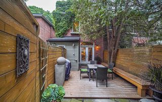 Photo 34: 50 Bertmount Avenue in Toronto: South Riverdale House (3-Storey) for sale (Toronto E01)  : MLS®# E4905178