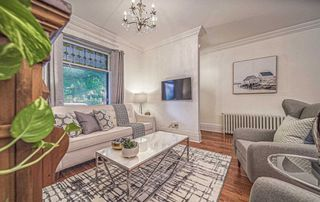 Photo 7: 50 Bertmount Avenue in Toronto: South Riverdale House (3-Storey) for sale (Toronto E01)  : MLS®# E4905178