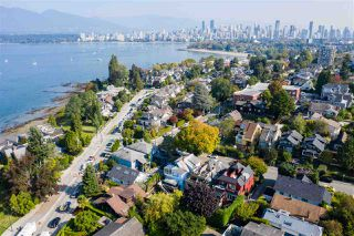 Photo 8: 2706 POINT GREY Road in Vancouver: Kitsilano House for sale (Vancouver West)  : MLS®# R2505369