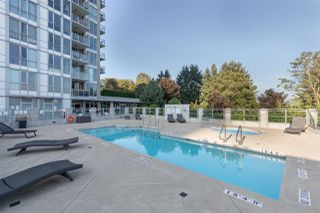 "Photo 28: 1207 271 FRANCIS Way in New Westminster: Fraserview NW Condo for sale in ""PARKSIDE TOWER"" : MLS®# R2507810"